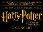 Harry Potter & The Chamber Of Secrets™ In Concert artist photo