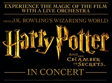 Harry Potter & The Chamber Of Secrets™ In Concert picture
