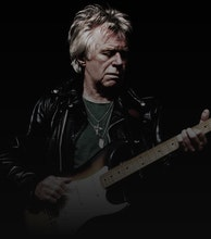 Dave Edmunds artist photo