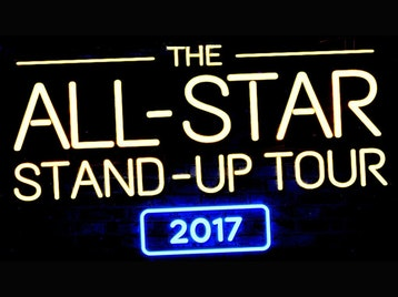 Picture for The All-Star Stand-Up Tour 2017