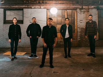 Dead Reflection UK Tour: Silverstein picture