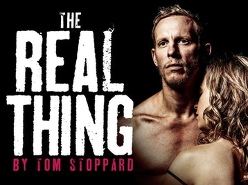 The Real Thing: Laurence Fox, Cambridge Arts Theatre, Rose Theatre Kingston, Theatre Royal Bath Productions picture