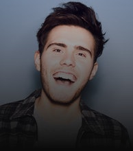 Alfie Deyes artist photo