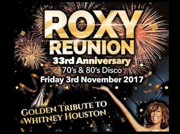 Roxy Disco 33rd Anniversary picture
