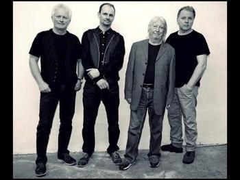 The Norman Beaker Band Tour Dates