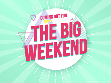 The Big Weekend 2017 picture