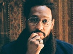 PJ Morton artist photo
