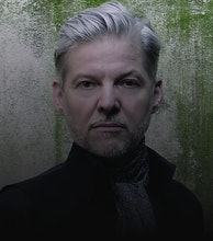 Wolfgang Voigt (Gas) artist photo