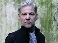 Wolfgang Voigt artist photo