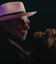 Van Morrison artist photo