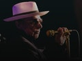 Van Morrison event picture
