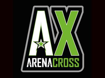 ArenacrossUK artist photo