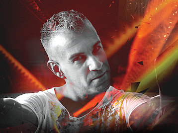 Frequency Summer Special : Paul Nutbrown + Private Ryan + Mark Sherry + Indecent Noise picture