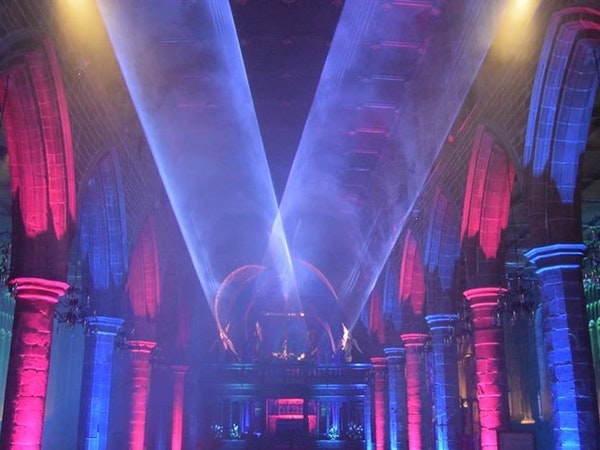 Wakefield Cathedral Events