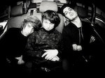 Trampolene artist photo
