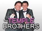 The Temple Brothers artist photo