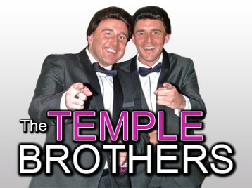 The Everly Brothers & Friends Tribute Show: The Temple Brothers Play Everly + Rob Dee & The Fury Sound picture