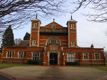 Harrow Arts Centre venue photo
