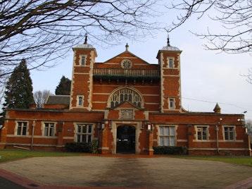 Harrow Arts Centre venue photo