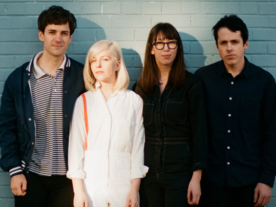Alvvays Tour Dates
