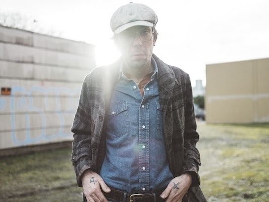 Justin Townes Earle Tour Dates
