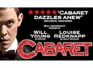 Cabaret (Touring) artist photo
