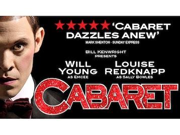 Cabaret (Touring) picture