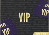 Ents24's VIP area: Take a look at the latest packages