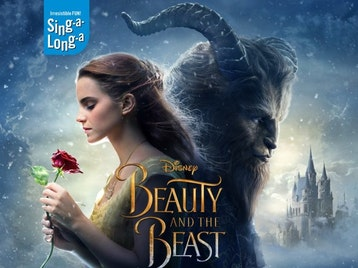 Sing-A-Long-A Beauty & The Beast picture
