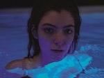 Lorde artist photo