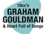 10cc's Graham Gouldman & Heart Full Of Songs artist photo