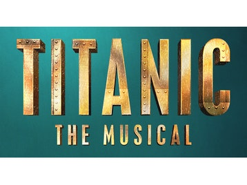 Titanic - The Musical (Touring) artist photo