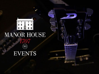 The Manor House venue photo