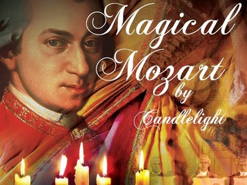 Magical Mozart by Candlelight picture