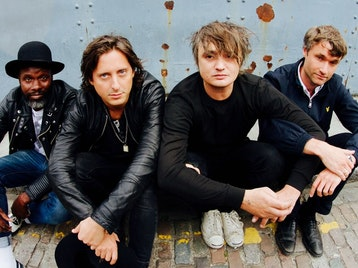 The Libertines picture