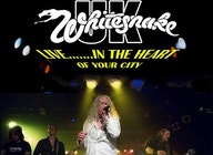 Whitesnake UK - The Tribute artist photo