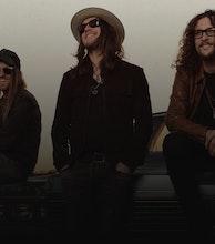 The Cadillac Three artist photo