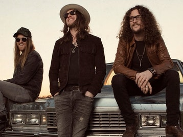 Long Hair Don't Care Tour: The Cadillac Three, Brothers Osborne picture