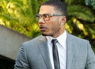 Nelly artist photo