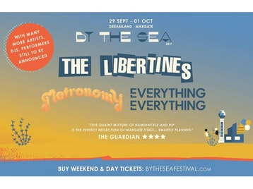 Picture for By The Sea Festival 2017