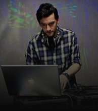 Bonobo (DJ Set) artist photo
