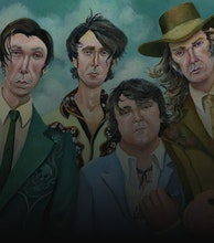 The Sadies artist photo