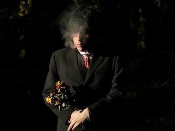 John Murry artist photo