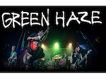 Green Haze artist photo
