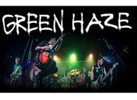 Green Haze artist photo