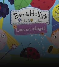Ben and Holly's Little Kingdom (Touring) artist photo