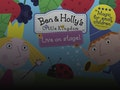 Ben and Holly's Little Kingdom (Touring) event picture
