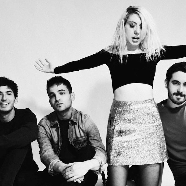 Charly Bliss Tour Dates