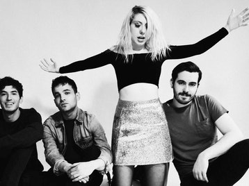 Charly Bliss picture