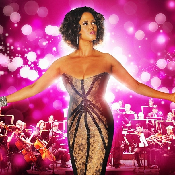 The Greatest Love Of All - The Whitney Houston Show Tour Dates